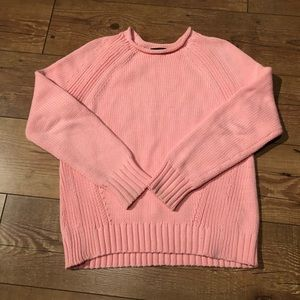 J. Crew Roll Neck sz S Sweater